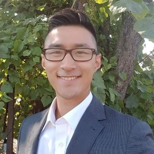 Nicholas Cheung | PMV Team | Project Management Volunteers