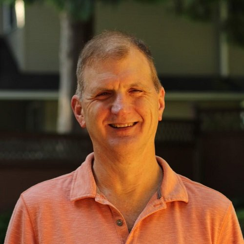 Bill Scott | PMV Team | Project Management Volunteers
