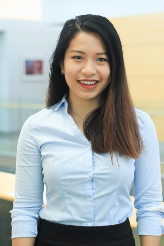 Lily Nguyen | PMV Team | Project Management Volunteers